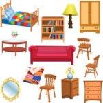 家具・インテリアの後払い通販
