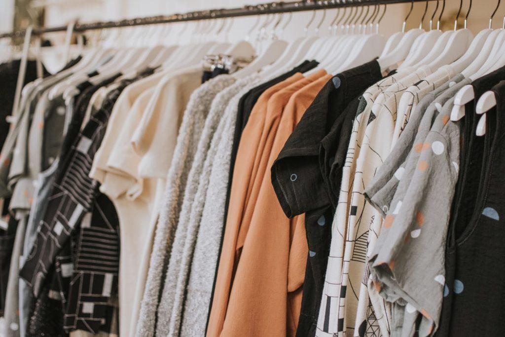 ファッション通販の使い方