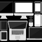 分割パソコン